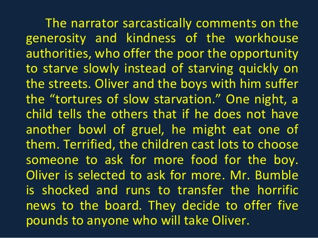 summary of oliver twist in 100 words
