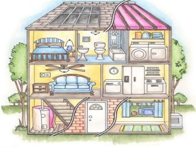 Das ist meine Wohnung. Wir haben ein Wohnzimmer, ein Schlafzimmer, eine Küche, ein Bad. Meine Wohnung  ist sehr gemütlich.