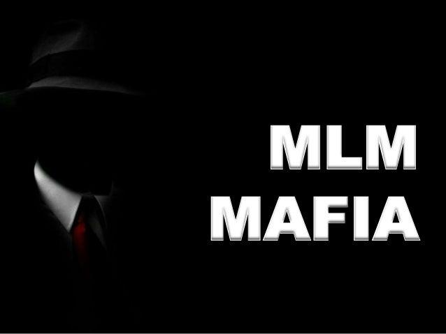 Image result for MLM Mafia images