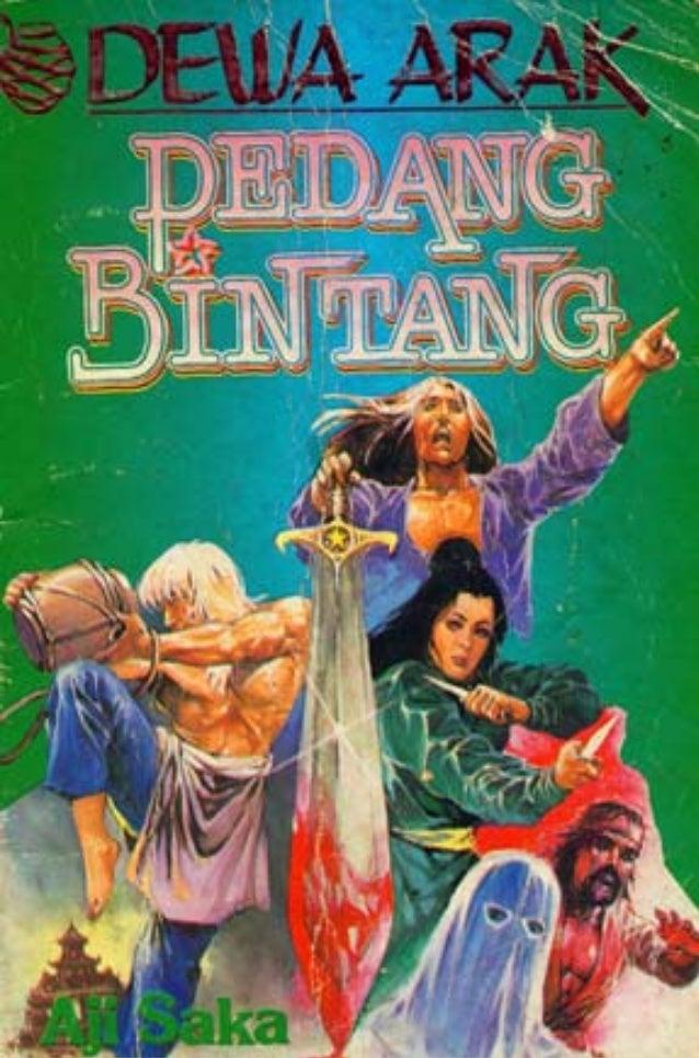 DEWA ARAK Pedang Bintang Aji Saka ( created ebook by fujidenkikagawa 1