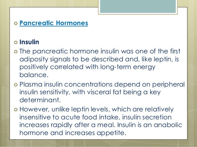 is ghrelin anabolic or catabolic
