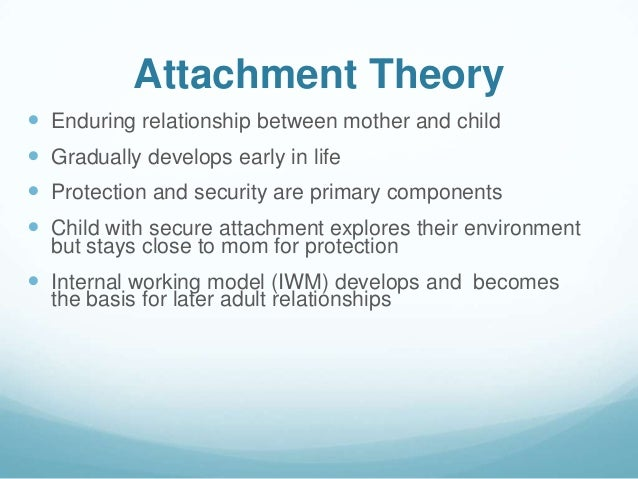 Adolescent-parent attachment: Bonds that support healthy development