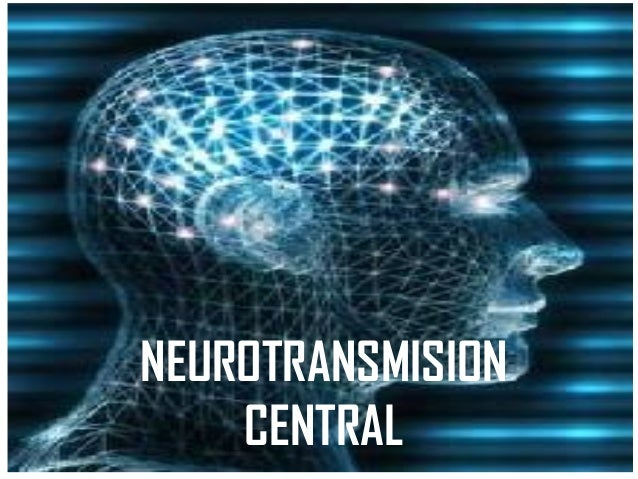 NEUROTRANSMISION CENTRAL