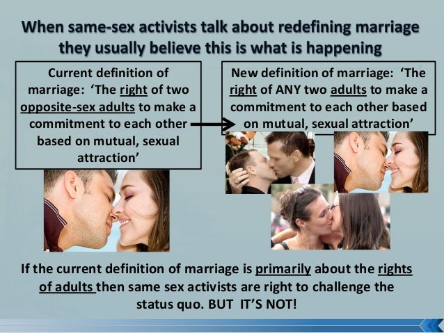 Heterosexual couples definition