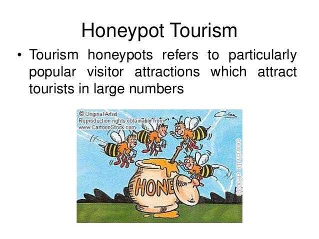 Honeypot site