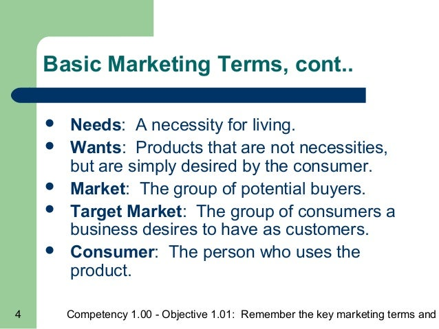 1.01 marketing terms_power_point