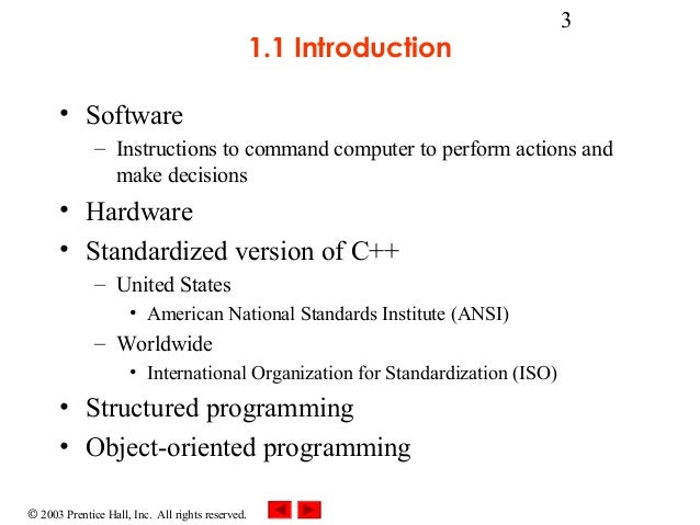 1. intro to comp & c++ programming