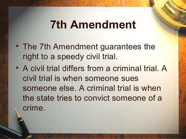 Double Jeopardy 5th Amendment 1.2 day 3 ppt bill of ...