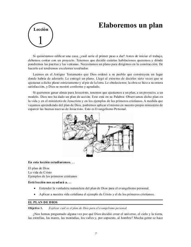 Elaboremos un plan  Lección  1 Si quisiéramos edificar una casa, ¿cuál sería el primer paso a dar? Antes de iniciar el trab...