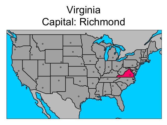 Estados Unidos Geografia