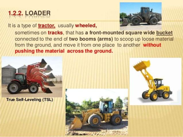 1 2 2 front end loaders