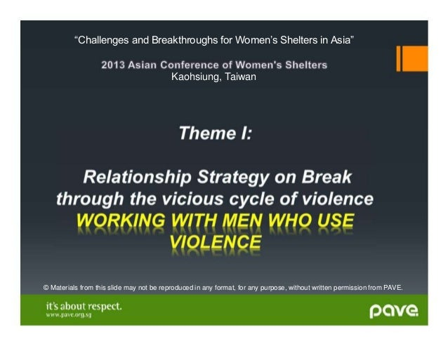 """""""Challenges and Breakthroughs for Women's Shelters in Asia""""  Kaohsiung, Taiwan  © Materials from this slide may not be rep..."""