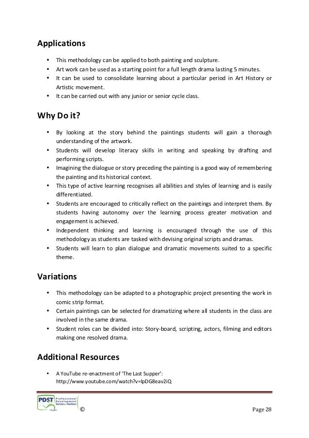 art history research paper rubric Although art historical research and writing does include the analysis of written  documents, there are distinctive differences between art history writing and other .