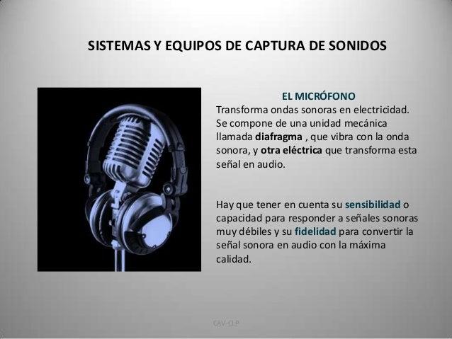 1.la integración de sonido e imagen Slide 3