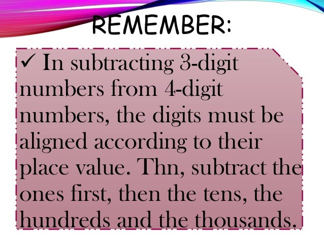 Common Worksheets Subtracting 4 Digit Numbers With Regrouping – 4 Digit Subtraction with Regrouping Worksheets