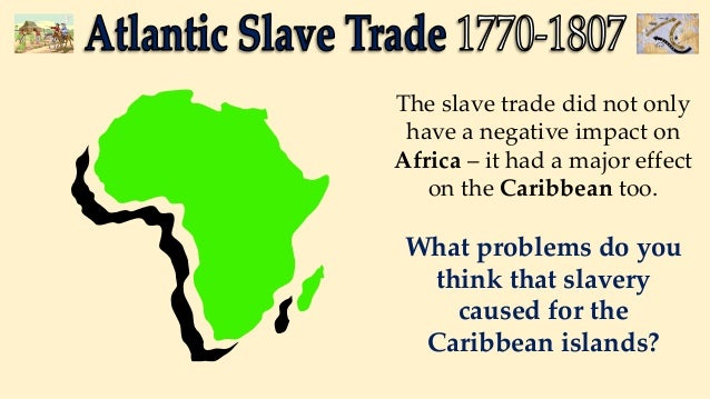 effects of revolts on slavery in the british caribbean Caribbean economy and slavery  assess the effects of nineteenth century revolts on the  the crisis in the british-colonized caribbean sugar industry during the.