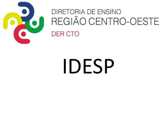 IDESP