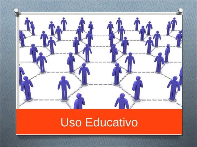 Uso Educativo