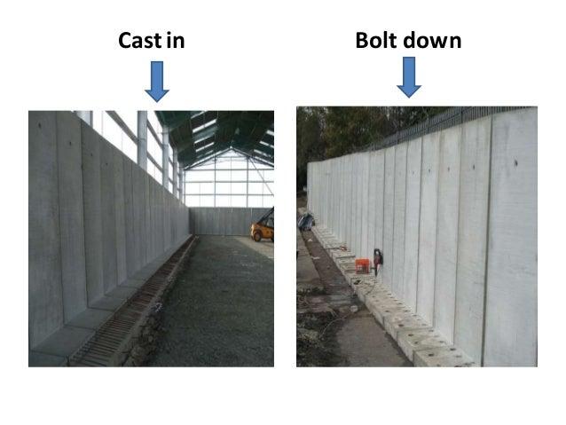 Retaining Walls Ppt