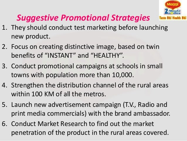 How to Establish a Promotional Mix