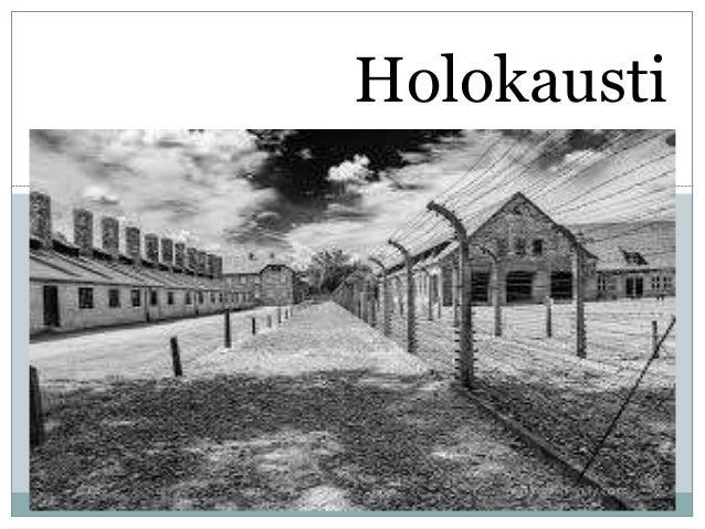 Holokausti