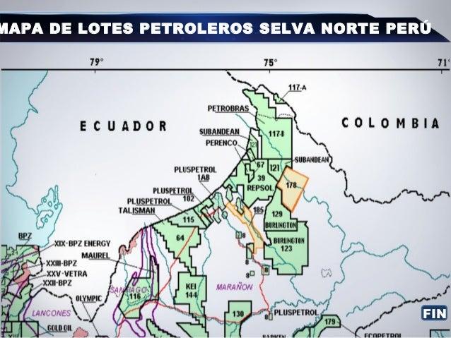 Enlace Ciudadano Nro. 294 - Desarrollo petrolero del suroriente