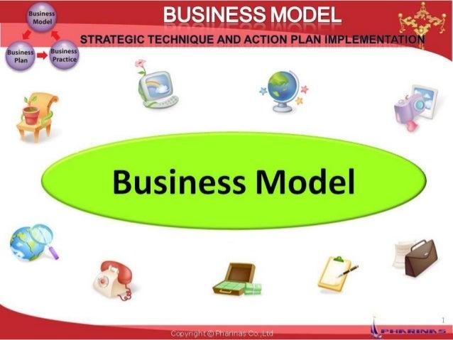 1.Business Model Demo