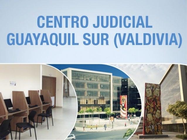 DATOS TÉCNICOS UBICACIÓN: AV. 25 DE JULIO Y LOS ESTEROS, SECTOR VALDIVIA ÁREA DE CONSTRUCCIÓN: 13.900 m2 INICIO: ABRIL 201...