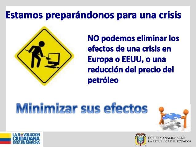 Enlace Ciudadano Nro. 235 -  Ahorro vs liquidez Slide 2