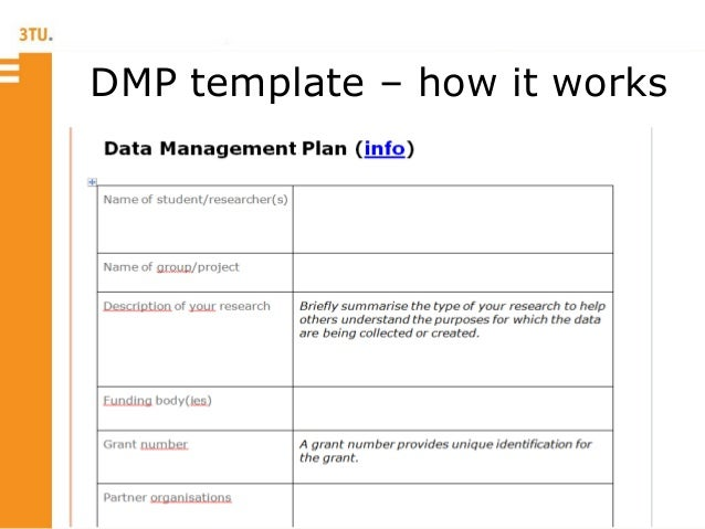 15 33 data management plan madeleine de smaele 3tudatacentru dmp template how it works maxwellsz