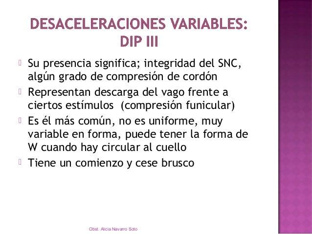 DIPS III FISIOPATOLOGIA COMPRESION DEL CORDON UMBILICAL PARCIAL TOTAL 40 mmHg 60 mmHg Oclusión venosa Oclusión venosa y ar...