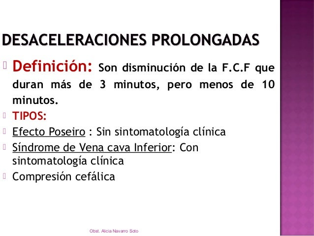 FACTORES MATERNOS: - Red venosa insuficiente: venas epigástricas, íleo lumbares, las ácigas, las ováricas y plexos vertebr...