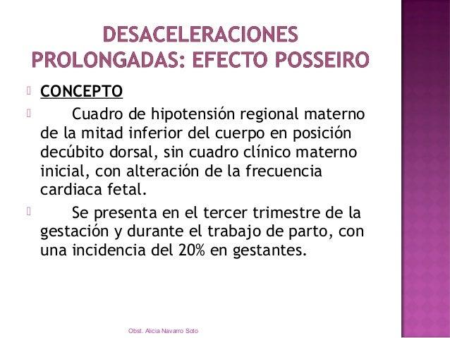 FACTORES PREDISPONENTES  FACTORES MATERNOS:  Contracción uterina exagerada  Estasis del espacio intervelloso  Hipote...