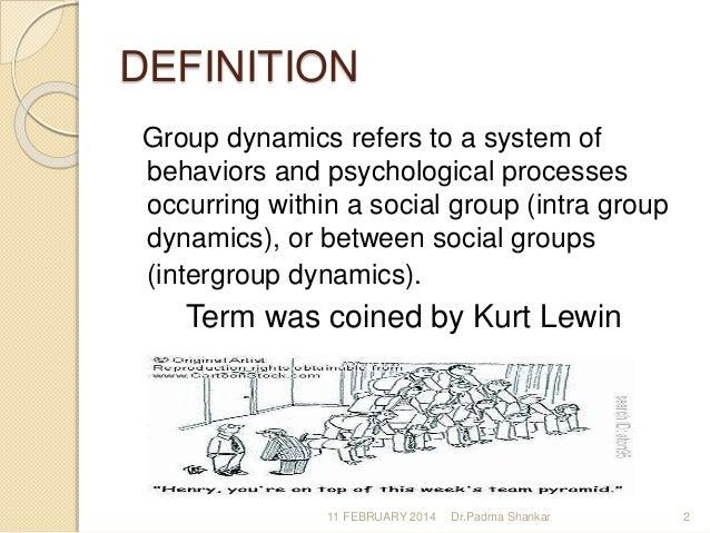 dynamics essay group dynamics essay