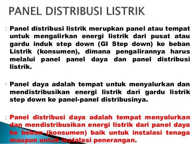 1 panel listrik panel distribusi listrik ccuart Image collections