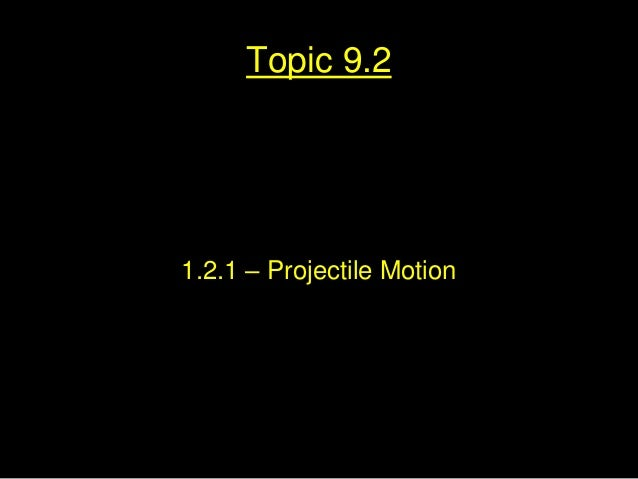 projectile motion 2 essay 2 vertical motion of a projectile the vertical motion of a water balloon, dropped from the edge of a building, is very predictable 0 m-10 m-20 m.