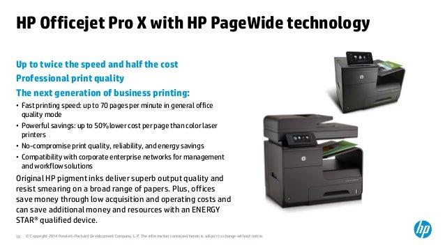 11 hp imaging and printing sales fundamentals