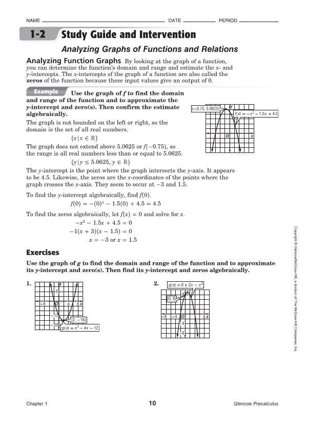 Precalculus 7th edition answers pearson