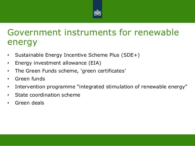 importance renewable energy Renewable energy facts including how it works and does it cost more for a green energy plan.