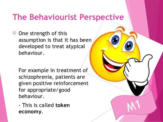 Kinds involving Behaviorism