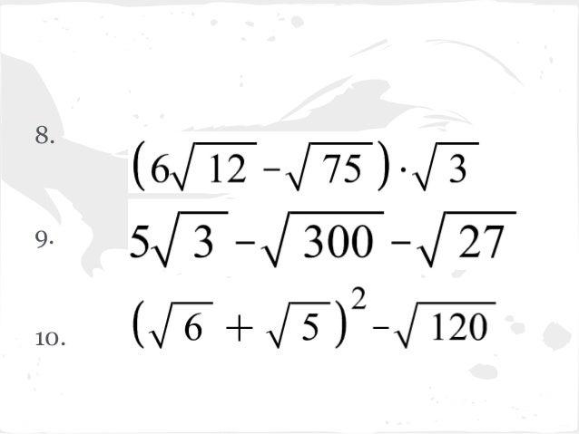 Intensive math study. day1