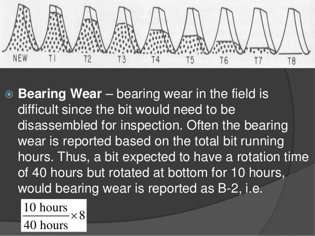 Drilling Engineering - Drill Bit