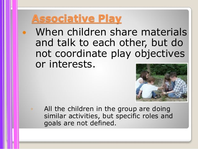 parallel play relationship