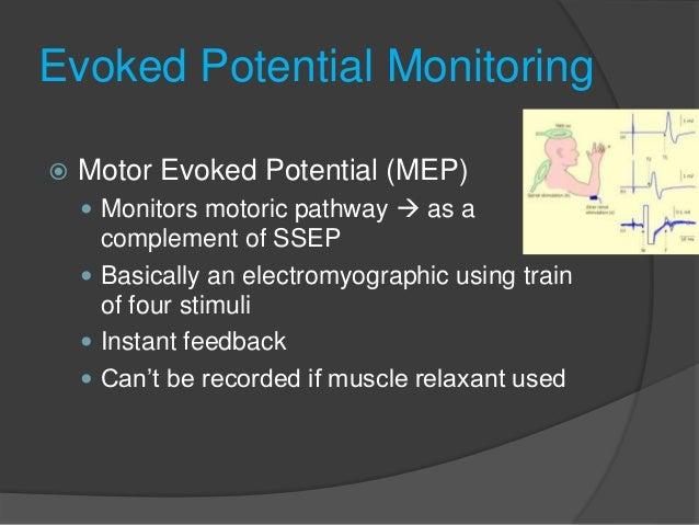 Neurophysiologic Monitoring Final