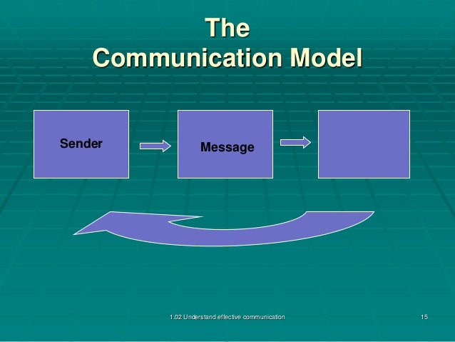 unit 1 understanding effective communication and After completing this unit you should: 1 understand effective communication and  interpersonal interaction in health and social care 2 understand factors that.