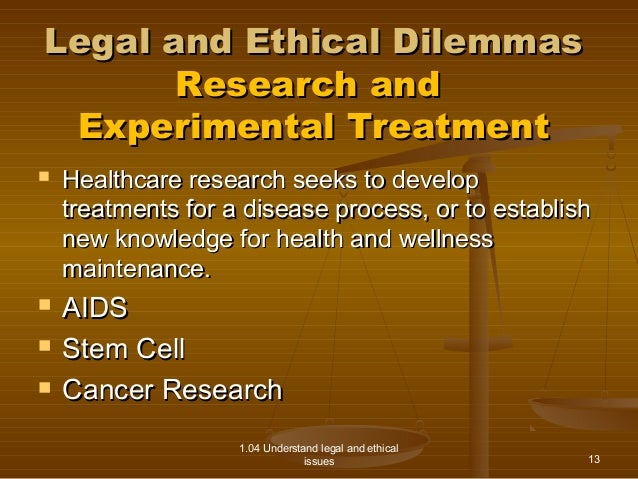 ethical and legal issue impactin professional Ethical, social, and legal issues objectives after studying this chapter, you should be able to: 1 apply theories and principles of ethics to ethical dilemmas.
