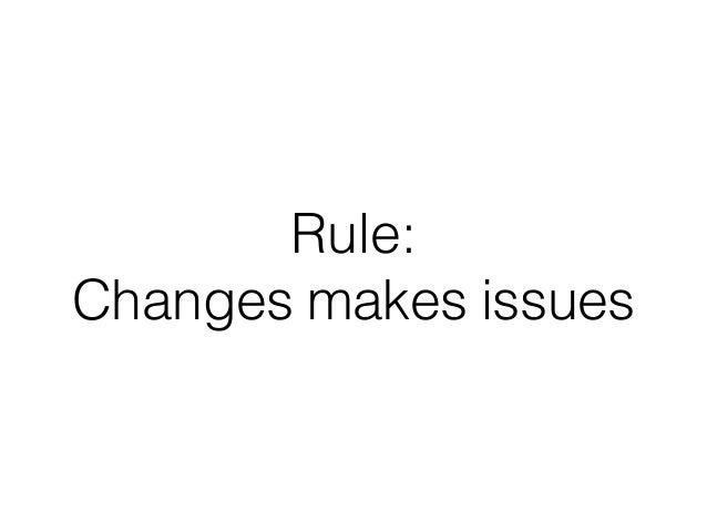 纵向  • 出问题的节点在出问题的时间点和之前有什么区别