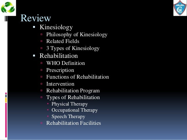 an introduction to kinesiology Both/fall kins 205 (must earn at least a b) introduction to kinesiology 2 both  kins 215 exercise is medicine 3 both kins 218 motor learning and control.