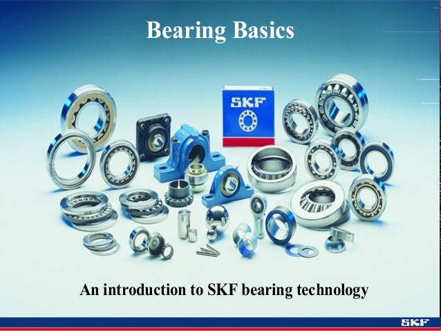 1 1 bearing types and appl  guidelines