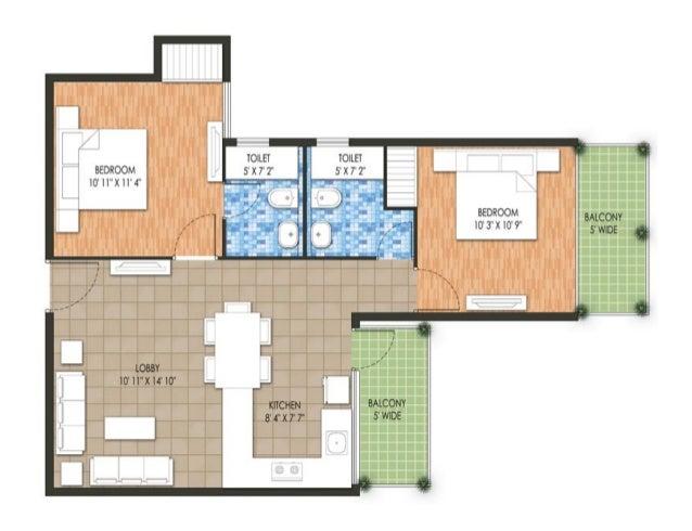 Raheja Krishna Housing Scheme 2014 Confirm Allotment
